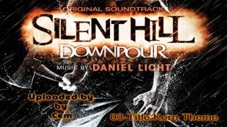 Silent Hill: Downpour [OST] : Korn Theme