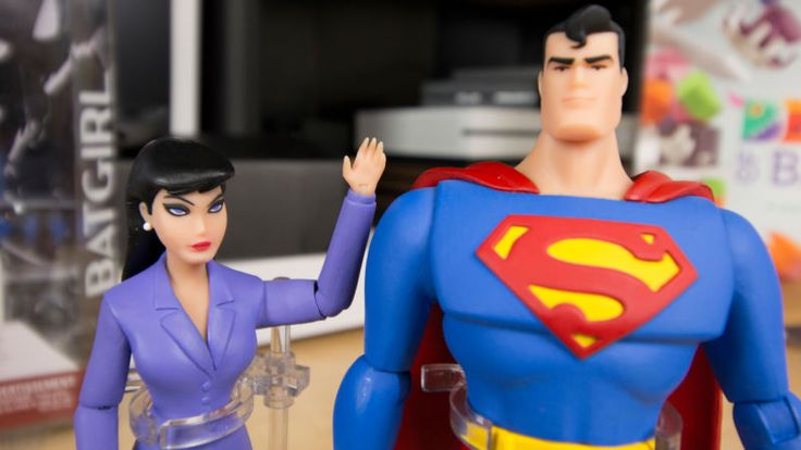 Learn about The Best Animated Superman Series Gets The Toys It Deserves http://ift.tt/2tekg3H on www.Service.fit - Specialised Service Consultants.