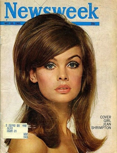 What Were Popular Hairstyles In The 1960s : Part hairstyles retro disco long hair