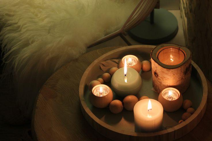 Eigen Huis en Tuin | Praxis. Creëer een warme sfeer met kaarsen en kleden