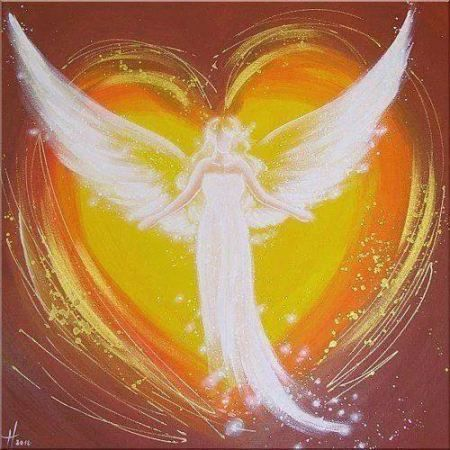 angeles de la luz