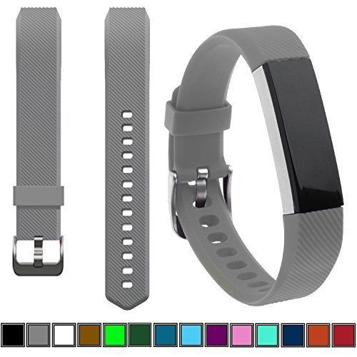 Fitbit Alta Strap Band Adjustable Replacement Buckle Fastener Activity Fitness