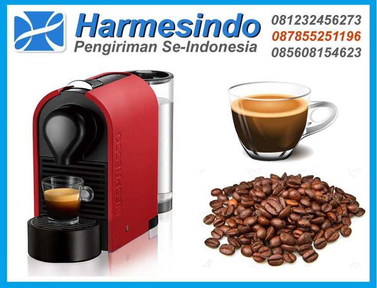 Mesin Kopi Kapsul Nespresso U Coffee Capsules Maker