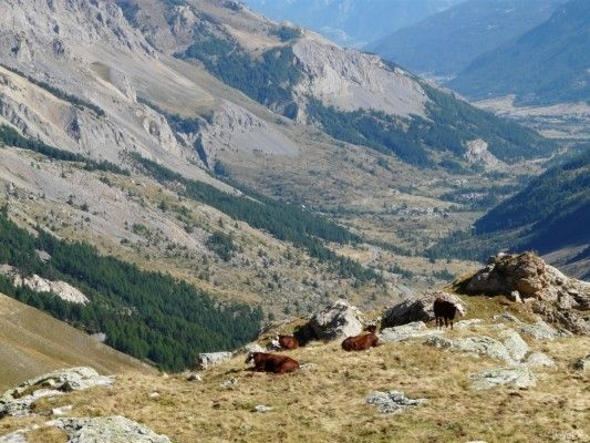 The Great Alpine Road – The Route des Grandes Alpes via a Motorcycle Travel Blog http://LifeWeLove.com