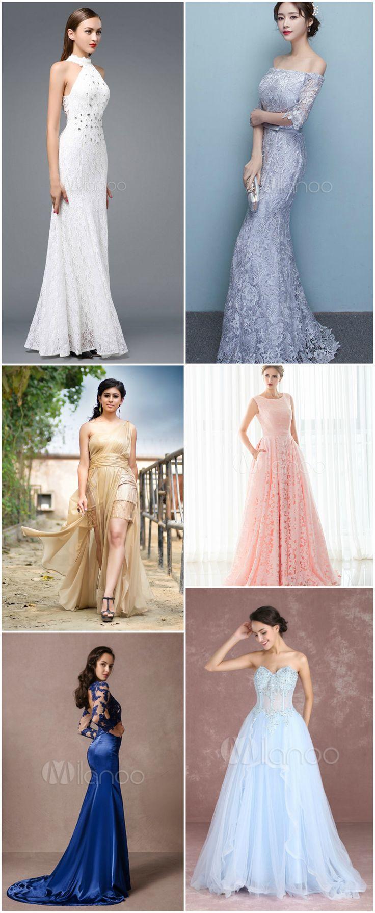 Sua próxima festa com uma roupa de arrasar 😍 #moda #fashion #milanoo #dresses #dicas #ofertas