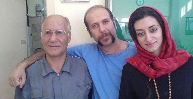 بیوگرافی محمد ب حرانی زندگی شخصی و ازدواج و عکس های محمد بحرانی و همسرش