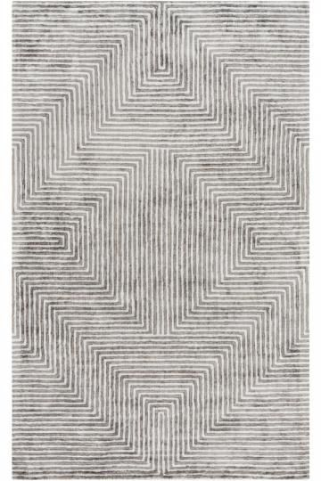 Alder Area Rug - Viscose Rugs - Hand-tufted Rugs - Contemporary Rugs - Modern Rugs - Geometric Rugs   HomeDecorators.com #ModernRugs