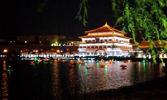 Qujiangchi site Park (Xi'an, China): Hours, Address, Playground Reviews - TripAdvisor
