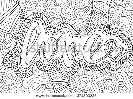 The 198 Best Adult Colouring QuotesSayingLetteringetc