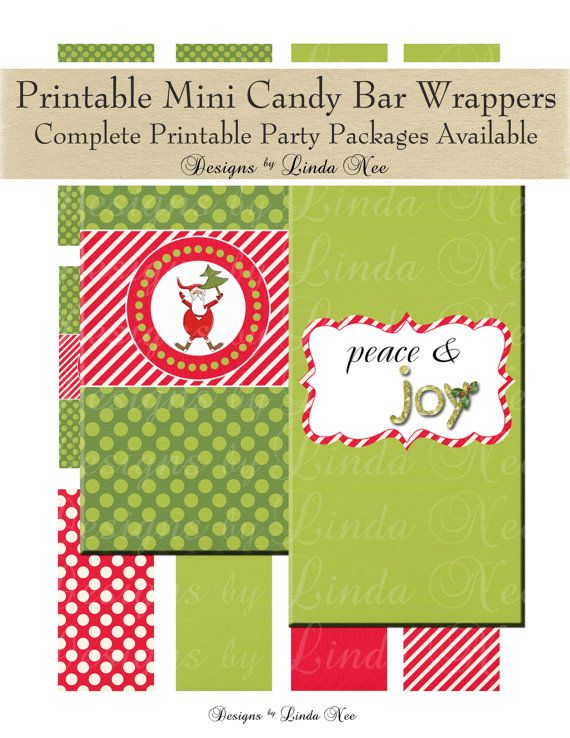 368 best wrappers images on Pinterest Candy bar wrappers - candy bar wrapper template