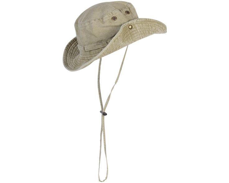 Dundee bucket hat