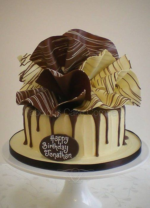 43 best images about cake decorations on Pinterest ...