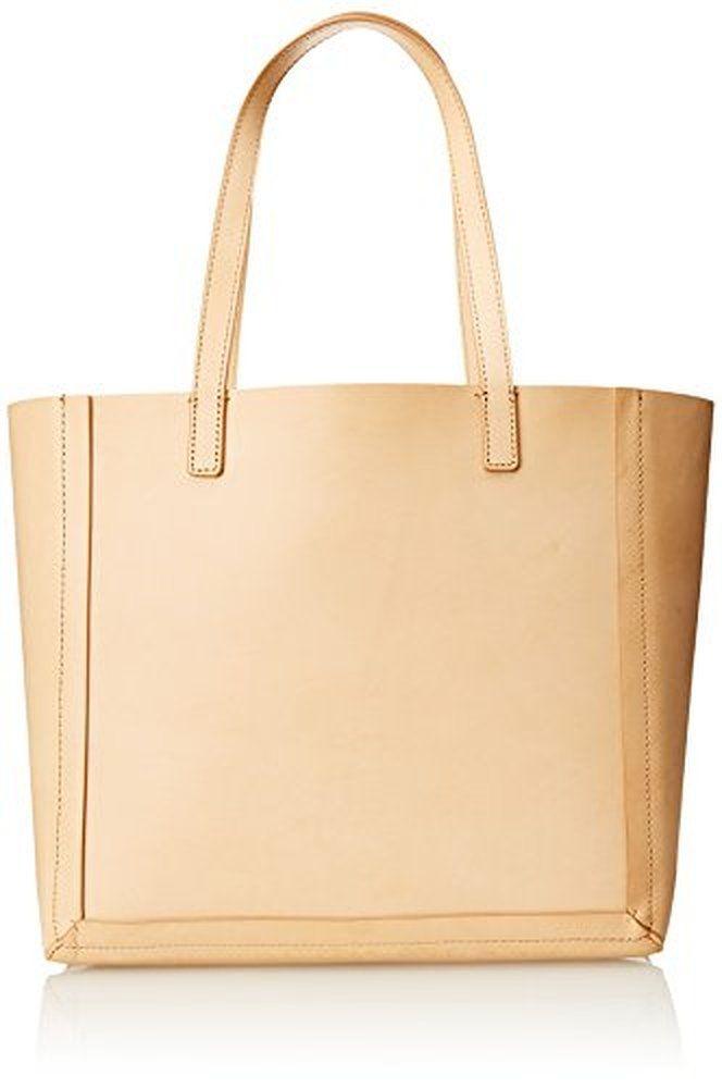 LOEFFLER RANDALL Open Tote Shoulder Bag