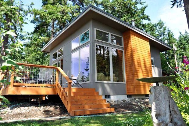 แบบบ้าน ยกพื้นสูง  บ้านขนาดเล็ก แบบบ้านสวยที่พอเพียง
