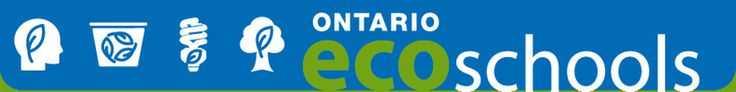 Ontario EcoSchools: Ontario EcoSchools is an environmental education program for grades 1-12 that helps students develop ecological literacy while engaged in practices to become environmentally responsible citizens.