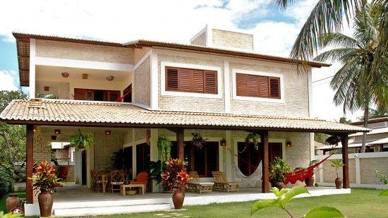 Fachada de casas rusticas elegant fachadas de casas - Fachadas rusticas castellanas ...