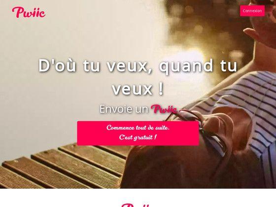 Pour mieux jouir des avantages du partage de service entre particuliers, faites un tour sur la plateforme Pwiic.#servicesentrevoisins