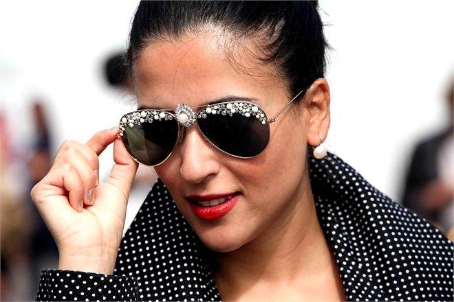 Milano: Shades, Fashion, Crystal Aviator, Street Style, Accessories, Sunglasses, Eyes