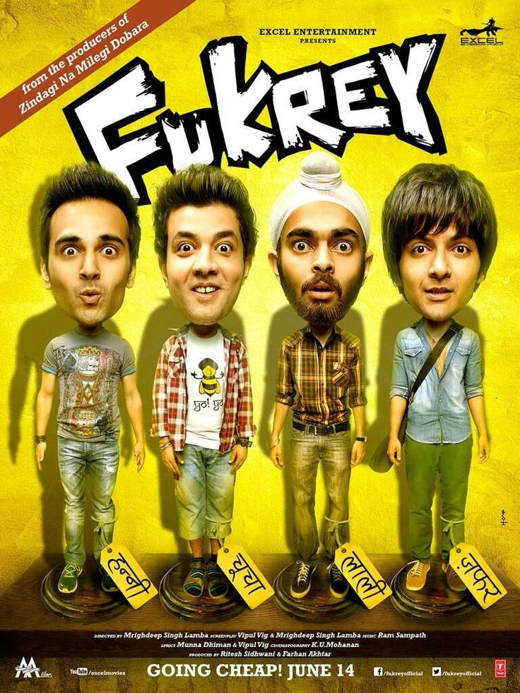 Free Download Malayalam Movie 2 Zindagi 5050