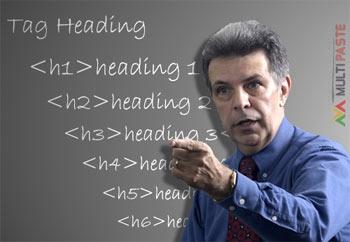 Menggunakan Tag Heading Dinamis Agar SEO Blog Lebih Optimal