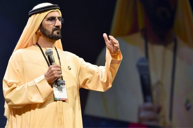 Sheikh Mohammed bin Rashid launches award and institute for tolerance