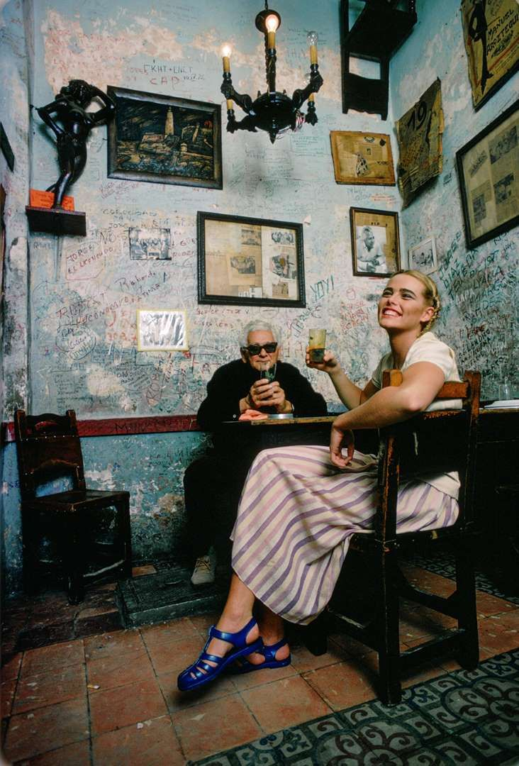 143 best images about margaux hemingway on pinterest