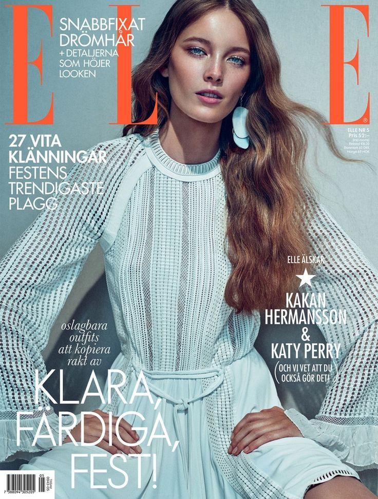 166 best Elle images on Pinterest   Magazine covers, Elle magazine ...