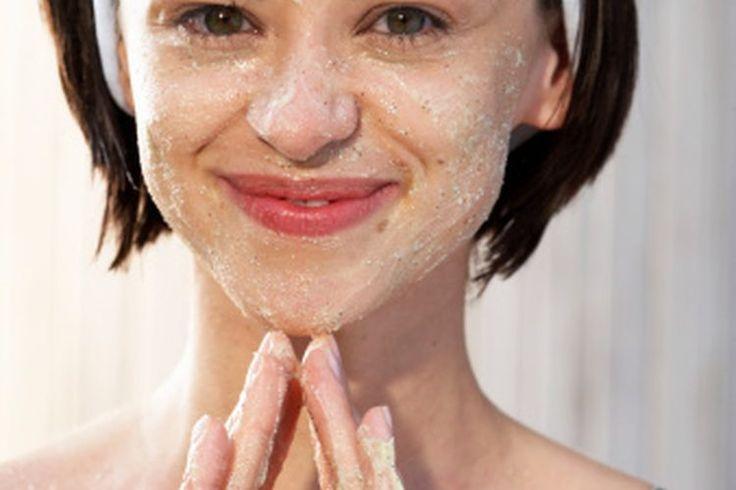 Receta de crema exfoliante facial con azúcar | Muy Fitness