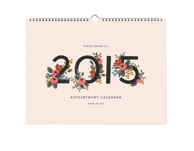 Round-Up 2015 Calendars