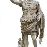 I 2000 anni dalla morte di Augusto che sognava Alessandro il Grande