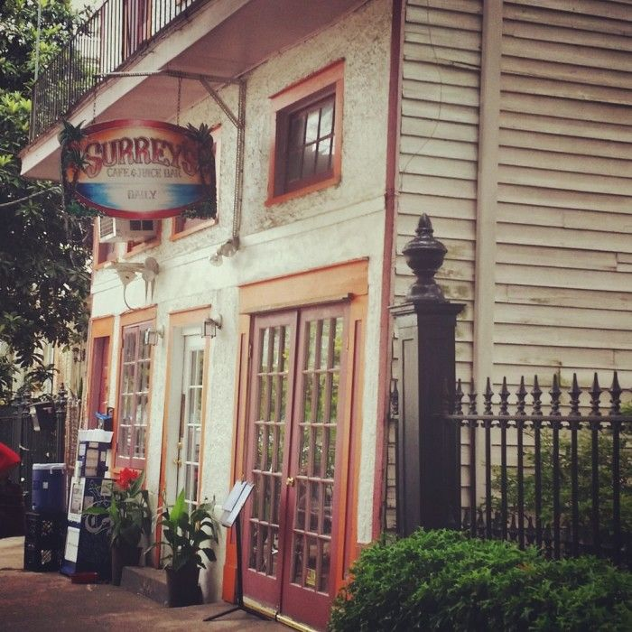 These 12 Amazing Breakfast Spots in New Orleans Will Make Your Morning Epic