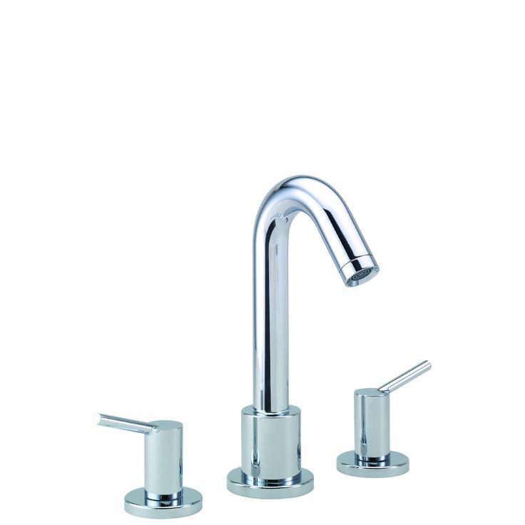 Hansgrohe 32313001 Chrome Talis S Roman Tub Filler Faucet