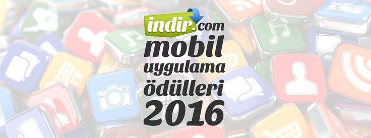 indir.com Mobil Uygulama Yarışması 2016 Başlıyor! - Haberler - indir.com