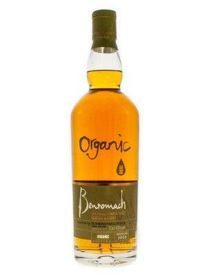 #Benromach Organic