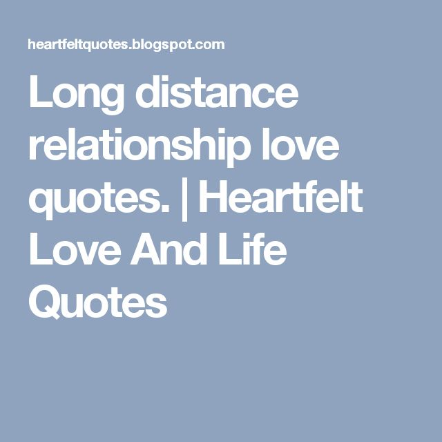 25+ Best Long Distance Love Quotes On Pinterest
