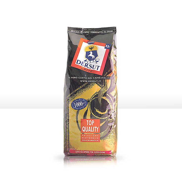 Miscela di caffè Oro: perfetta per il mattino, armonica e al tempo stesso corposa, dal gusto pieno. L'aroma ha sentori floreali e fruttati. Certificata Espresso Italiano di Qualità e Gold Medal International Coffee Tasting 2014.