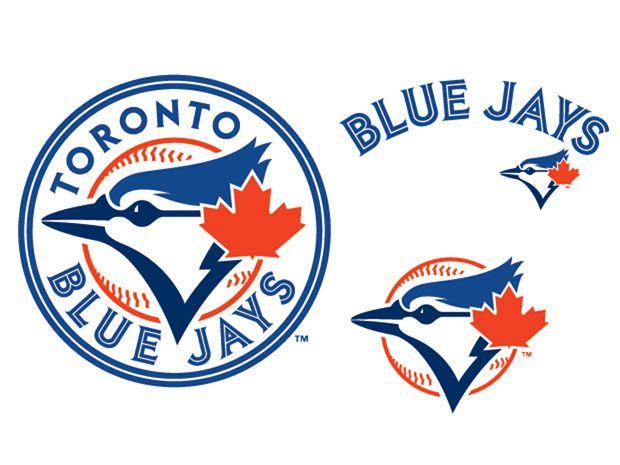 Toronto Blue Jays New Logo 2012