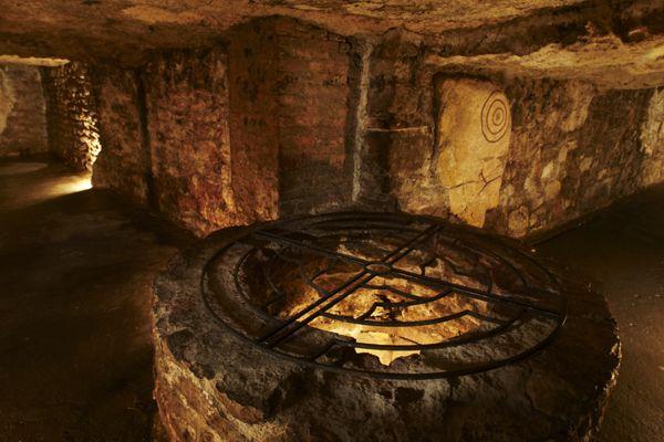 Budavári labirintus - Budapest Barlangok