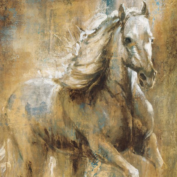25+ best ideas about Horse paintings on Pinterest | Horse ...