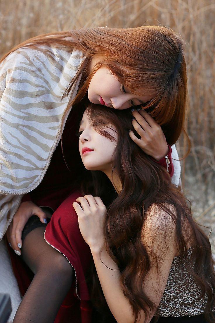 Lee Eun Seo & Park Hyun Sun