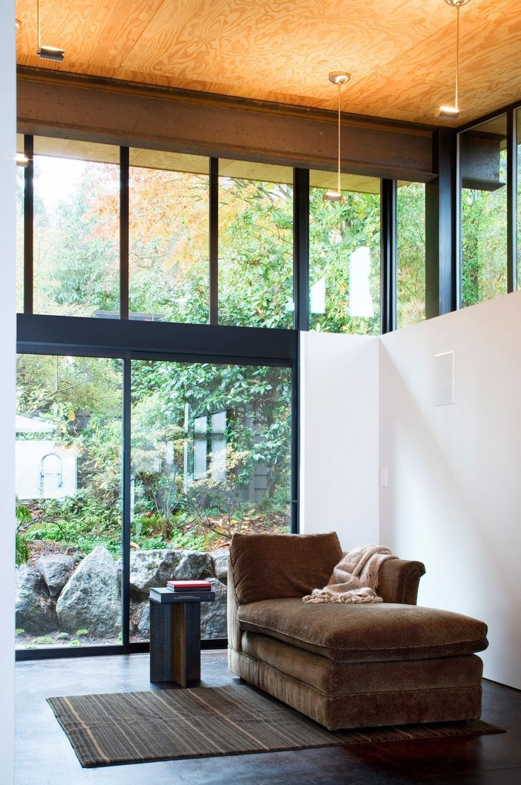 27 best TomKundig images on Pinterest | Toms, House design and ...