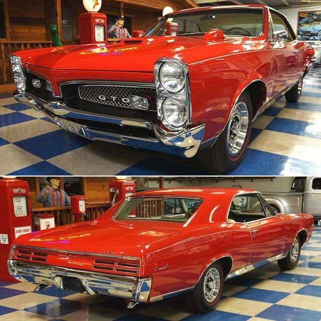 1967 GTO | Pontiac gto, Pontiac cars, Classic cars muscle