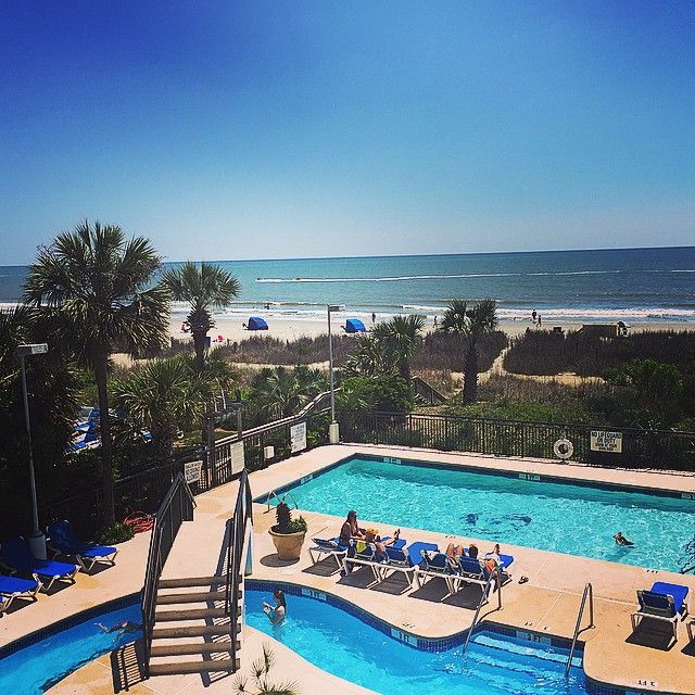 Affordable Motels In Myrtle Beach Sc