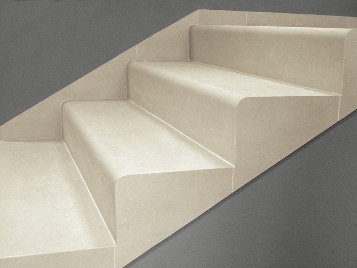 Concrete White