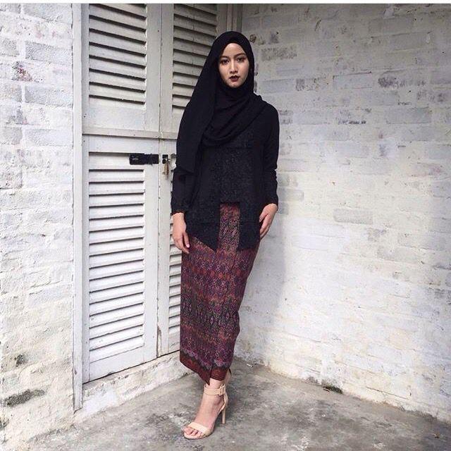 Kutubaru Hijab