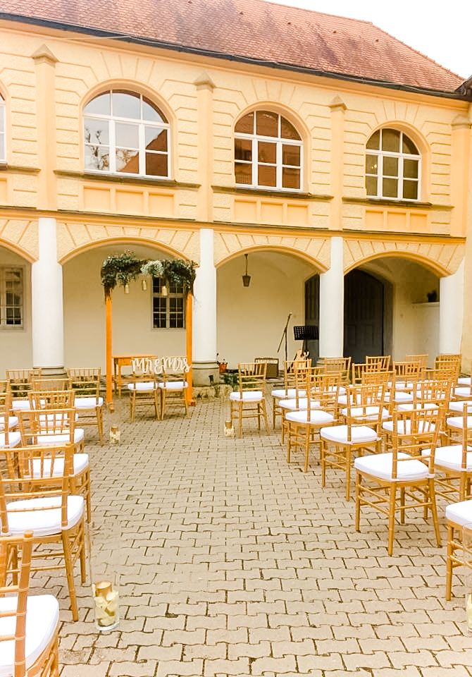37 best trauung wedding ceremony images on pinterest wedding ceremony regency and receptions. Black Bedroom Furniture Sets. Home Design Ideas