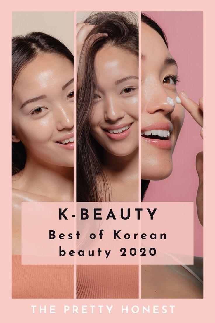 Korean Skincare Why K Beauty Is So Popular The Pretty Honest In 2020 Korean Skincare K Beauty Skin Care