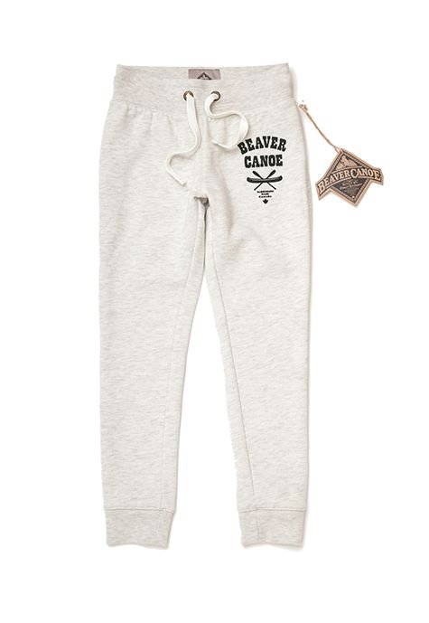 Beaver Canoe forTarget. Women's Track Pants. Available in Grey, Purple, Green, Black. $24.99.