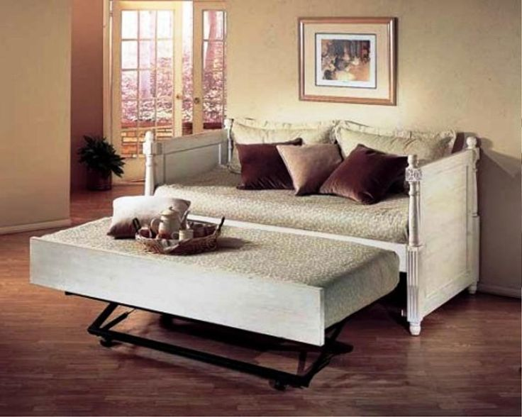 Daybed With Pop Up Trundle Ikea Features Http Ikea