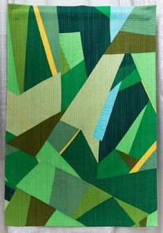Small quilts | The Modern Quilt Guild